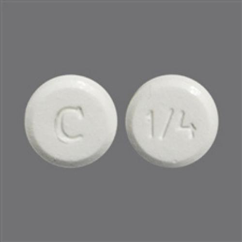 Clonazepam 2mg